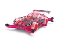 Mini 4WD Pig Racer GT