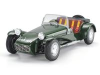 Lotus Super 7 Series II