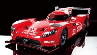 Nissan GT-R LM Nismo Launch version (F103GT Chassis)