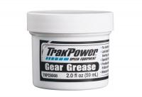 TrakPower gear grease & silver solder