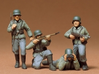 1/35 German Army Infantry