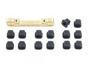 Brass Adjustable Suspension Mount (XB)