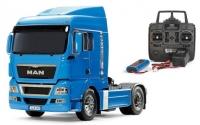 MAN TGX 18.540 4X2 XLX (French Blue Edition)