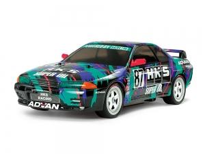 1/10 HKS Nissan Skyline GT-R Gr.A (TT-01 Type-E)