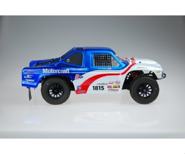 JConcepts Gear: Ford 1979 Ford Ranger F-250 & Raptor SVT SCT-R (O.S.F.M.) bodies