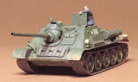 1/35 RUSSIAN TANK DESTROYER SU-85