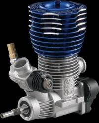 30VG (P) ES Engine