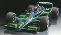 "Lotus Type 79 1979 ""Martini"""
