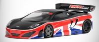 PFM-12 GT12 on-road bodyshell