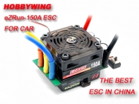 EZRUN-150A-SD Brushless ESC for 1/5 Car (Competition Race)