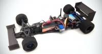 Yokomo F1 chassis coming soon