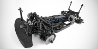 Team Associated Apex 1/10th 4WD limited edition kit
