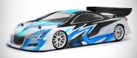 Brilliant RC TCX 200mm nitro touring car bodyshell