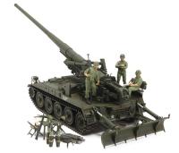 1/35 U.S. Self-Propelled Gun M107 (Vietnam War)