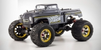 Kyosho Mad Force Kruiser 2.0 VE & GP ReadySets