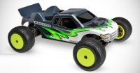 JConcepts TLR 22-T Finnisher body