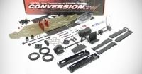 S-Workz S350 BE1 conversion kit
