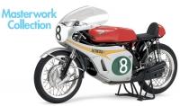 1/12 Honda RC166 GP RACER #8 (Finished Model)