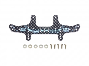 HG Carbon Rear Multi Roller Setting Stay (1.5mm) J-Cup 2021