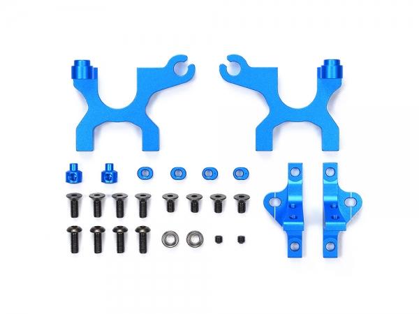 TA07 Aluminum Bulkhead Set