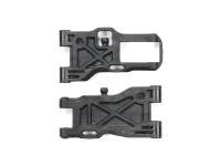 TRF420 D Parts (Suspension Arms)