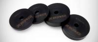 Zeroforce setup wheels & ride height gauge