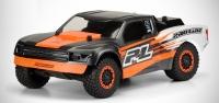 Pro-Line 2017 Ford F-150 Raptor Desert Truck body shell