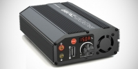 GForce G6AC 500W 6S-only LiPo AC charger