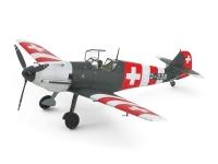 1/48 Swiss Messerschmitt Bf109 E-3
