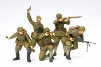 Russian Assault Infantry(1941-1942)