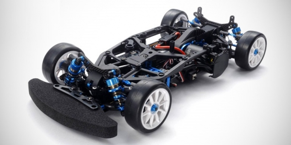 Tamiya TA07R touring car kit – Coming soon