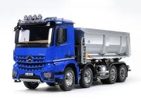 Mercedes-Benz Arocs 4151 8x4 Tipper Truck