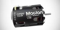Maclan Racing MRR Team Edition V2 motor
