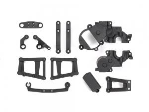 M-08 Concept Reinforced K Parts (Gearbox)