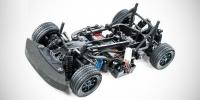 Tamiya M-07 Concept – Production kit image