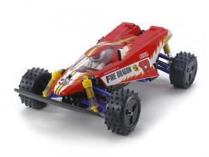 1/10 R/C Fire Dragon (2020)