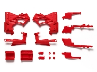 T3-01 C Parts (Frame) (Red)
