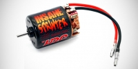 HRC Racing 540-size brushed motors