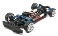 TB-03R Chassis Kit
