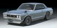 Nissan Skyline 2000GT-R Street-Custom