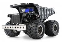 1/24 R/C Metal Dump Truck (GF-01 Chassis)