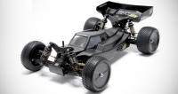 Schumacher CAT K1 1/10th 4wd buggy