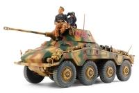 German Heavy Armored Car Sd.Kfz.234/2 Puma